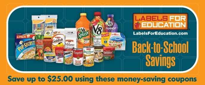 Campbells, Pepperidge Farm, Bic and Glad Printable Coupons | coupondev